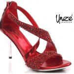 latest trend of eid shoes collections 2014