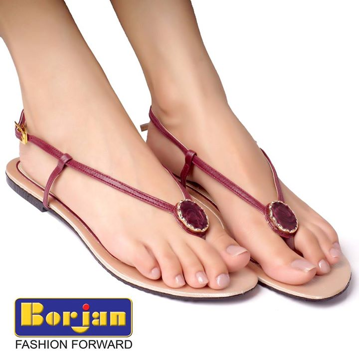 Latest girls shoes 2014 for eid