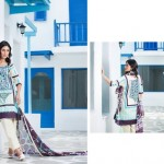 Latest eid summer lawn collection 2014