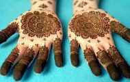 eid top mehndi designs new look