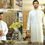 Eden Robe summer kurta collection 2014-15