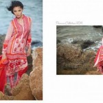 Orient premium lawn mid summer collection for women 2014