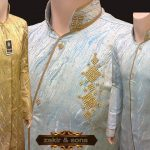 Latest boys eid dresses 2015