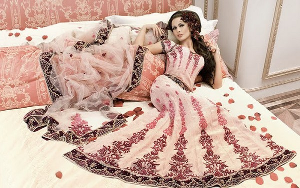 Trend Of Pakistan Indian Nikah Dresses 2020 For Girls,Plus Size Wedding Dresses Under 300