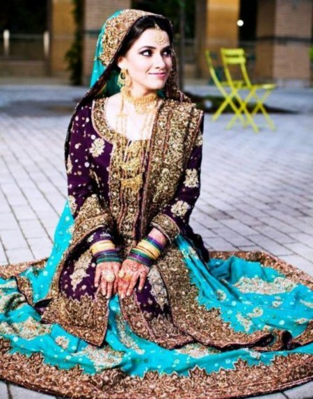 Indian party wear 2015