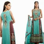 Indian Eid-ul-Azha Dresses 2015
