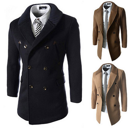 Latest American collections 2015
