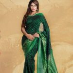 Stylish Indian Sarees Collections 2015