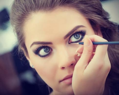 some ways for looking beautiful face