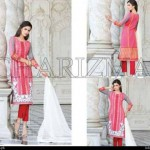 Charizma Eid summer collection 2015