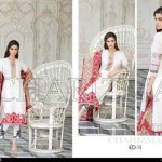 Charizma eid summer collection for ladies
