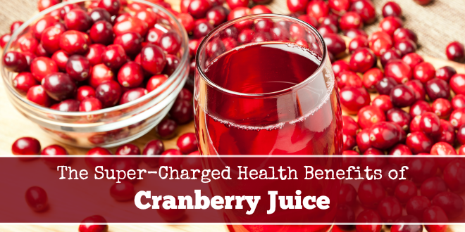 Use of cranberries for cancer disease