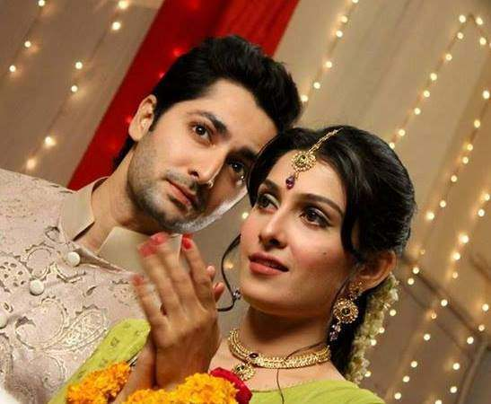 Wedding Pictures of Ayeza Khan