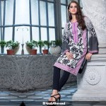 latest Gul Ahmed collection 2016