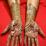 Arabic mehndi designs collection 2016