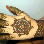 latest arabic mehndi designs 2016