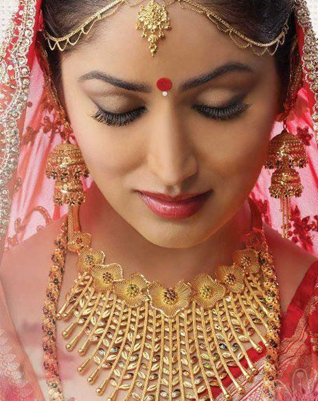 Latest Jewelry fashion for bridal