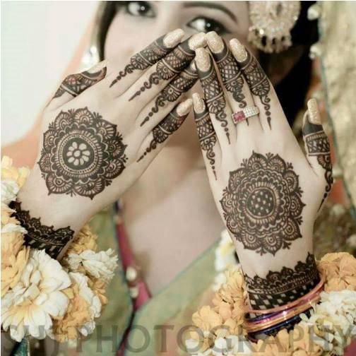 foot wedding mehndi henna designs 2016