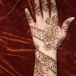 best Mehndi Designs 2016