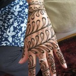 Mehndi Designs 2016 new collection