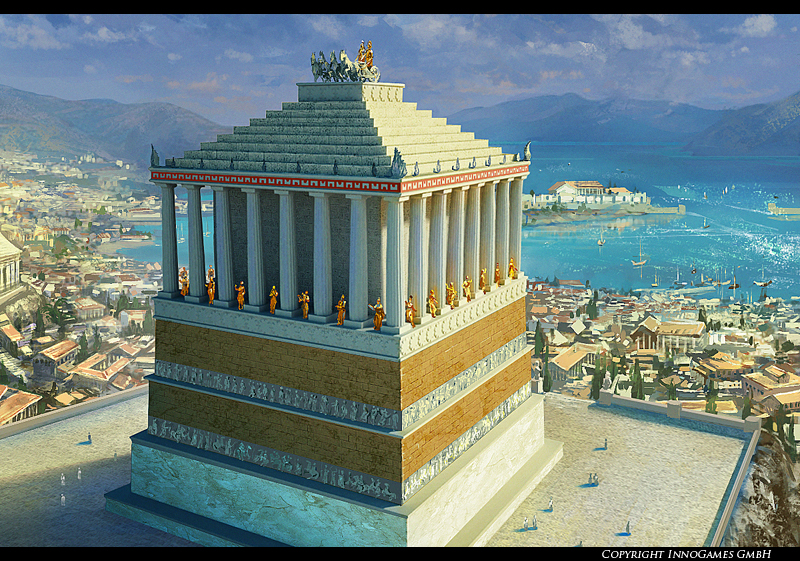 6th Wonders (Ajooba) of the world
