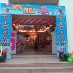 New ideas to adorn your house for party