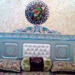 House furniture for girl's dowry