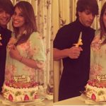 Bollywood celebrity get married