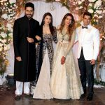 Bollywood celebrity get married ...