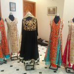 Occlusive women fabrics 2017