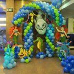 Enjoy the Balloons house party 2016