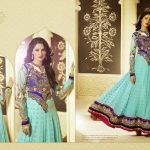 Latest upcoming indian dress