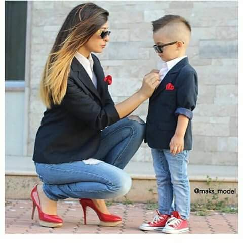 Fabulous jeans for kids