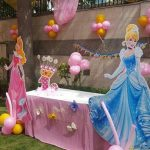 House party designs 2016 for your kids