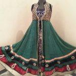 Women Walima Dress 2017