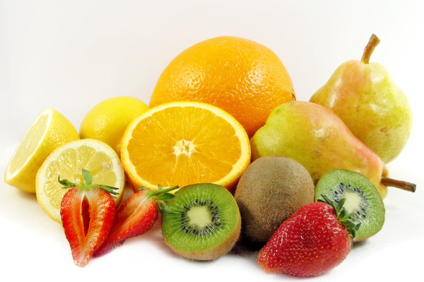 Fruits and juices for skin caring