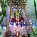 How to decorate Ganpati papa for party at home