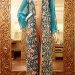 Women bridal Walima Dress