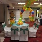 Stylish Balloons for house party
