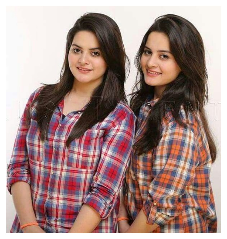 Aiman Khan's Biography Pictures