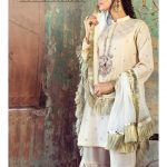 Mausummery Luxury Eid ul Fiter Dresses Collection 2017 (2)
