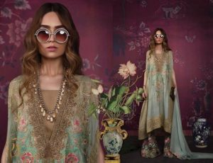 Sana Safinaz Eid ul Fiter 2017 Luxury Suits Collection (2)