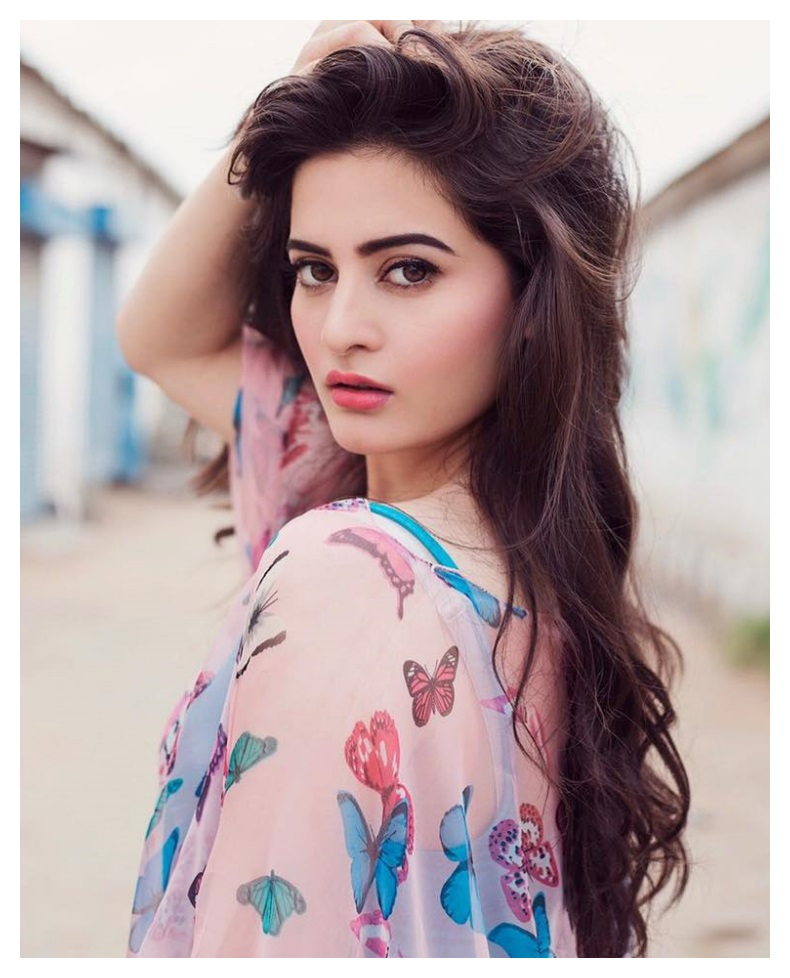 Aiman Khan Cute Hot pics