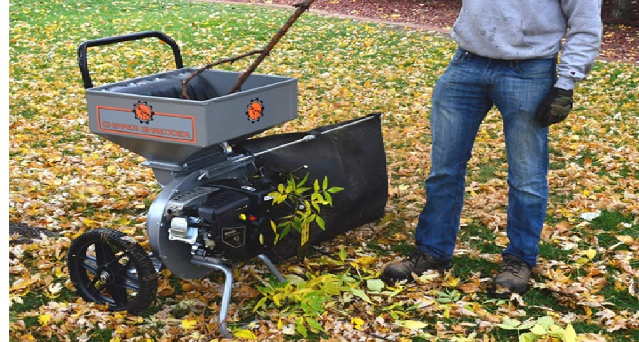 How to buy the best garden Best & Cheap chipper shredder