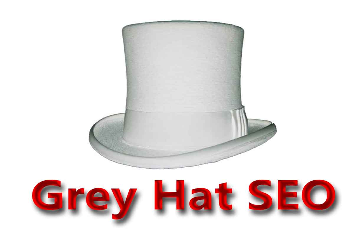 Grey Hat SEO troubles