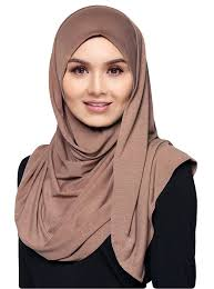 Buying attractive hijab caps online for Muslims