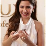 Mahira Khan Spot At Lux TVC Ceremony (1)