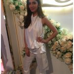 Mahira Khan Spot At Lux TVC Ceremony (5)