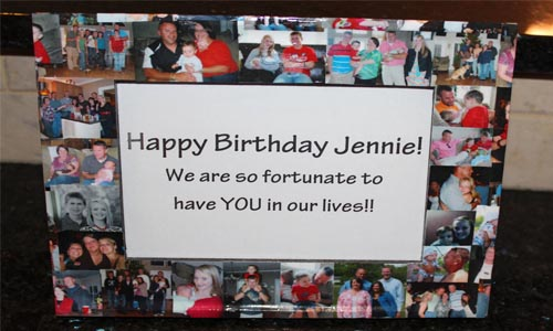 Create Unique Personalized & Custom Photo Gifts