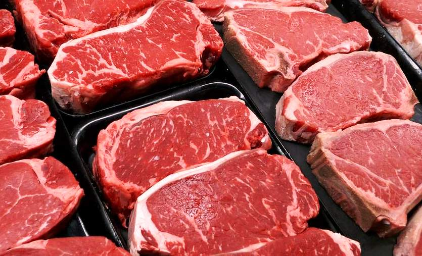 Meat Safety: Selection, Handling